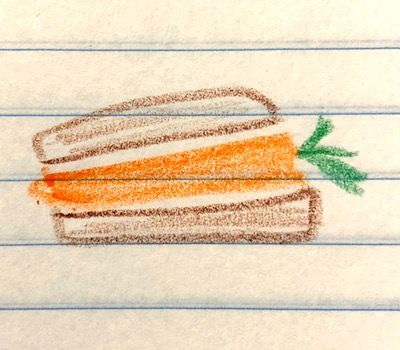 veggie burger emoji