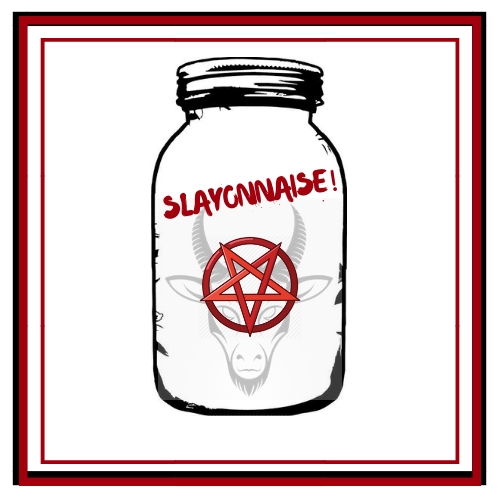 slayer mayonnaise