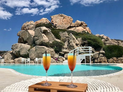 official summer cocktail