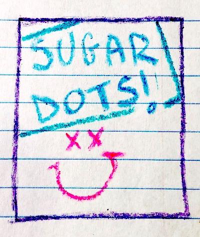 sugar breakfast cereal 1970's